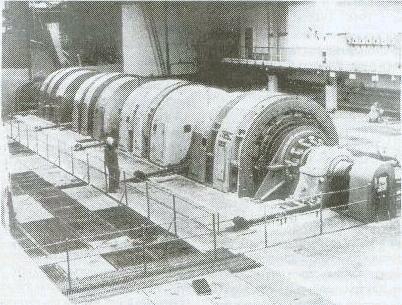 Машины постоянного тока специального назначения реферат 7044