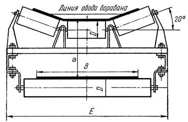 Настройка ленточного конвейера купить заднее стекло фольксваген транспортер т4