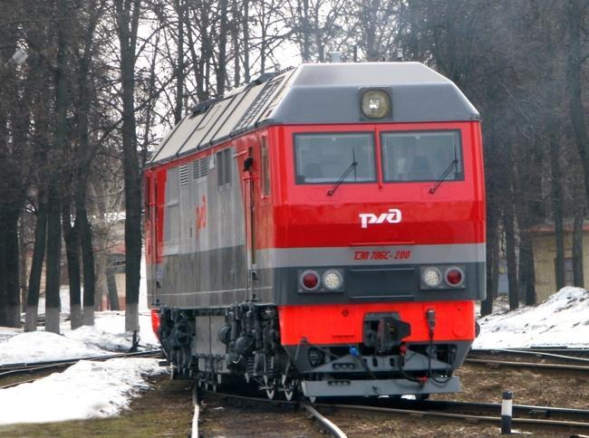 Курсовая работа локомотивное депо 7323