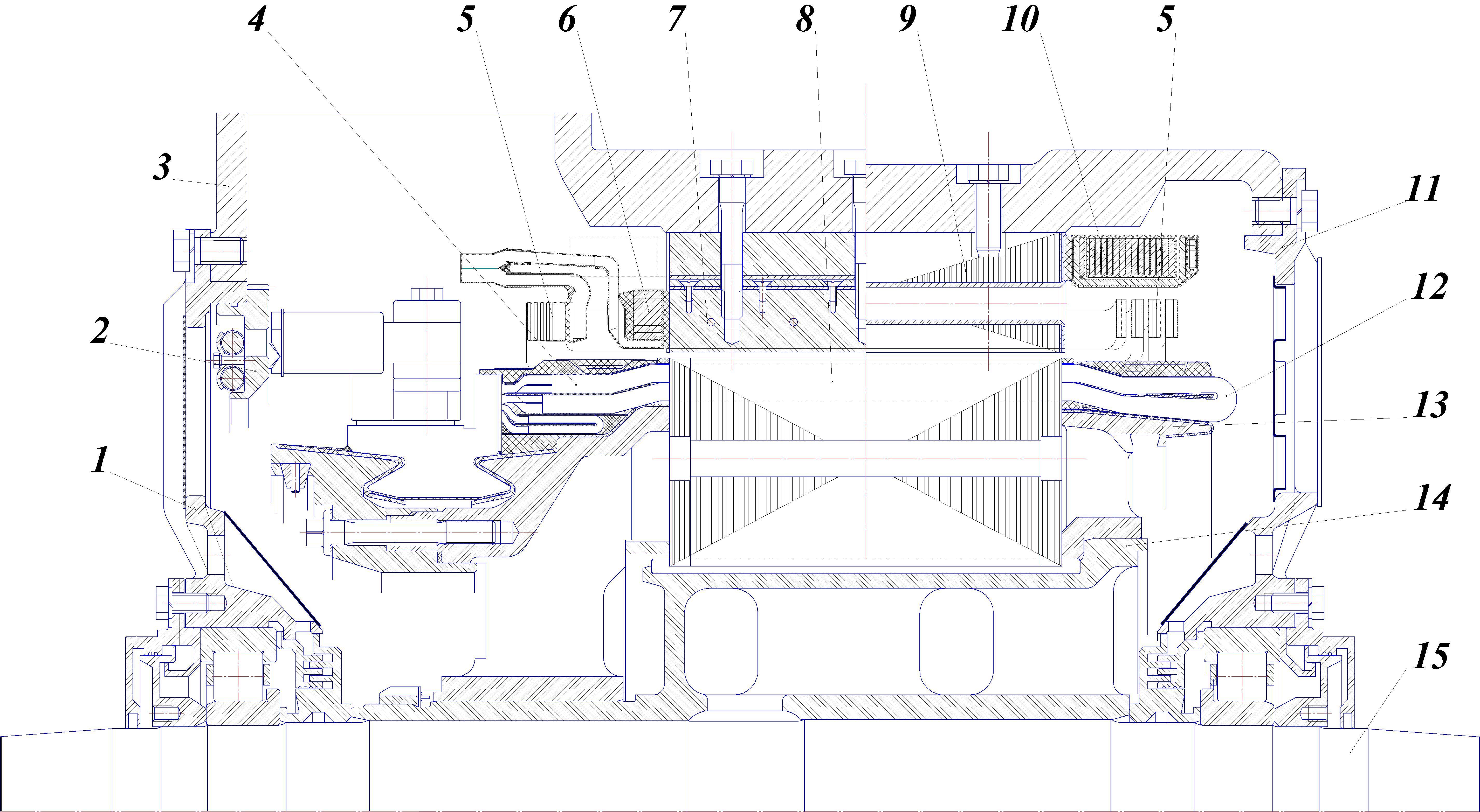 Дтк 800 кс тяговый двигатель