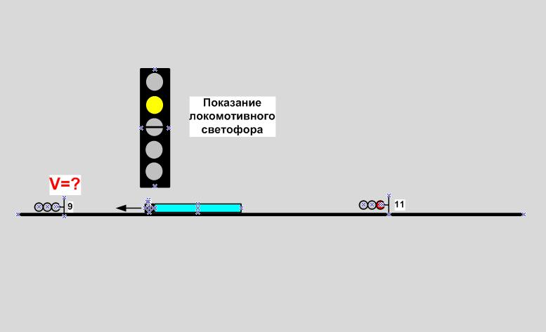 Контрольный билет №  Содержание записи которую сделал ПД в Журнале осмотра На 8 м приемо отправочном пути производится смена рельсов Стрелка 15 заперта по направлению 9 го