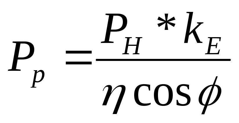 Основные разделы курсовой работы и сроки их выполнения Ω угловая скорость ротора об мин