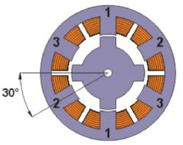 htmlconvd EKC5sB12x1 - Шаговый двигатель холостого хода