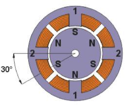 htmlconvd EKC5sB13x1 - Шаговый двигатель холостого хода