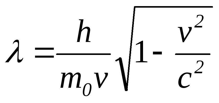 Основные формулы Атомная физика Атом водорода Тогда