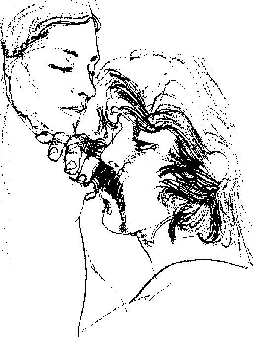 Просьба к оральному сексу может вызвать фригидность женщины к мужу