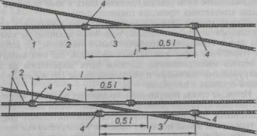 Воздушные стрелки контактной сети реферат 7280