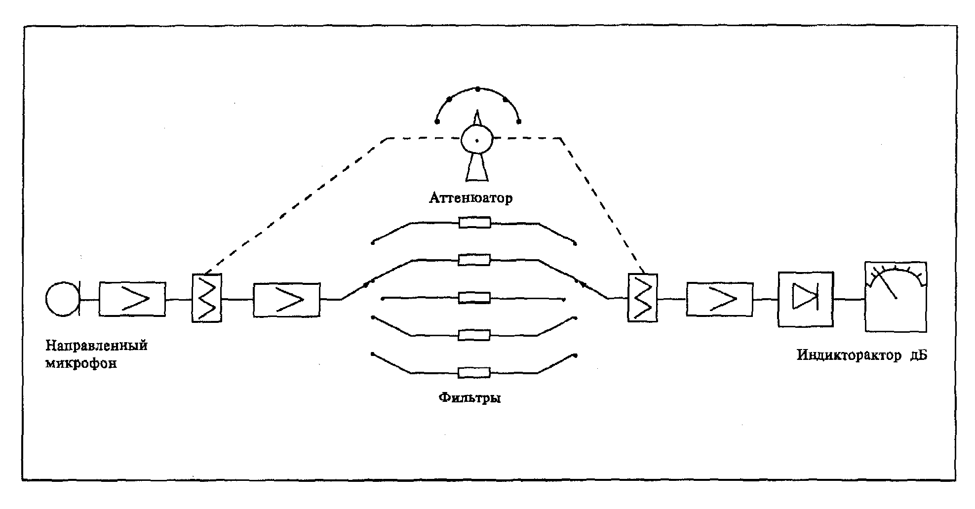 генератор звуковой частоты на пьезо излучателях схемы