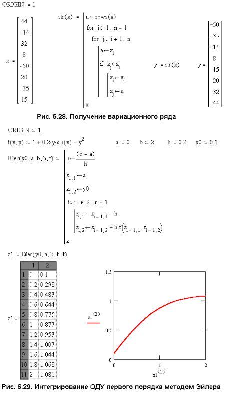 Решение физических задач в маткаде бесплатное решение задач онлайн по геометрии