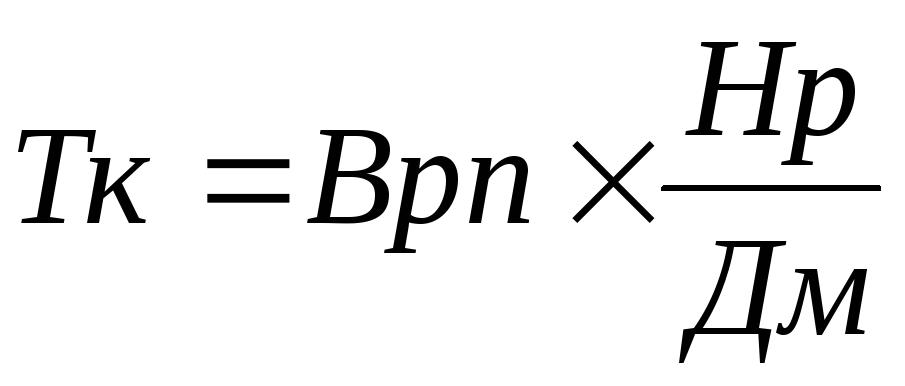 Объем производства в ценах базисного года формула