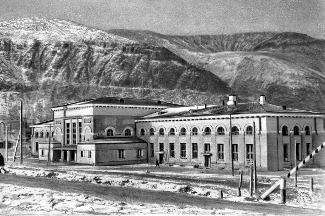 авдеев старые фото города апатиты средиземноморской