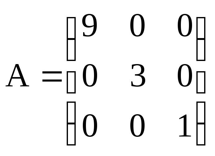 сумма диагональных элементов матрицы ассемблер