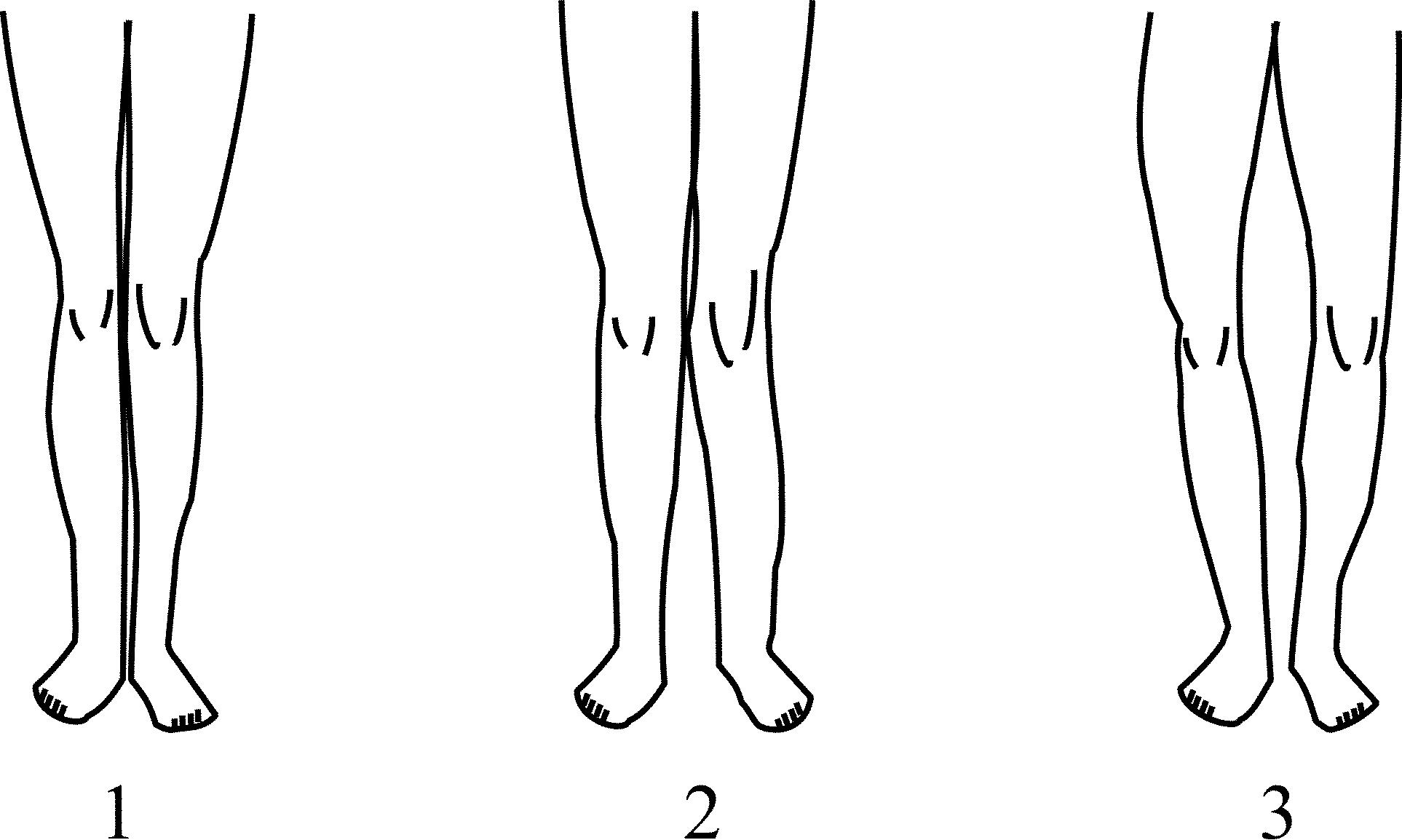 Нормальные ноги картинки
