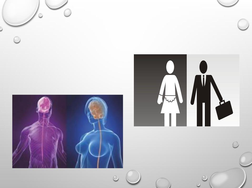 Гендерная социализация взрослого человека реферат 3630