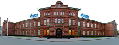 Введение Структура ООО Газпром трансгаз Томск