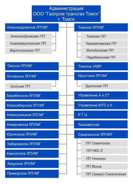 Введение Генеральный директор ООО Газпром трансгаз Томск Титов Анатолий Иванович Исполняющий обязанности заместителя генерального директора по капитальному