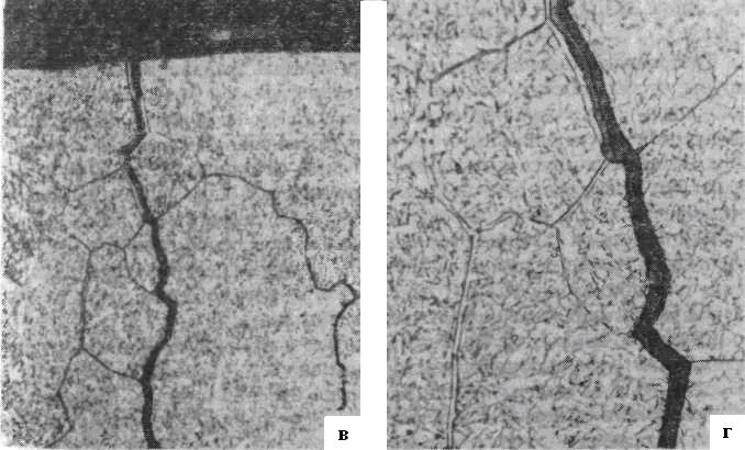 боли картинка закалочных шлифовочных термических трещин внимание стоит уделить
