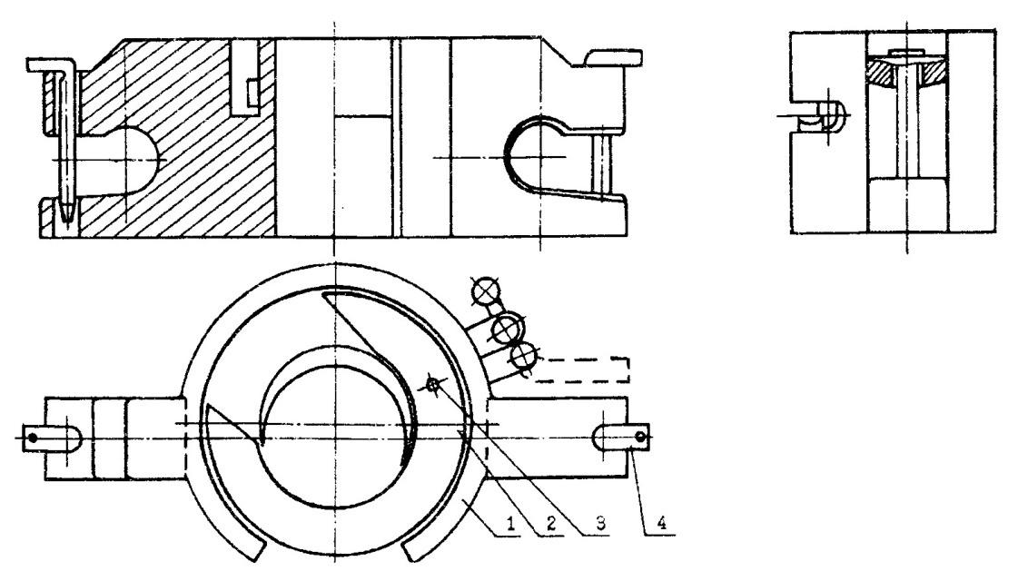 Элеватор сормовский изготовление транспортер