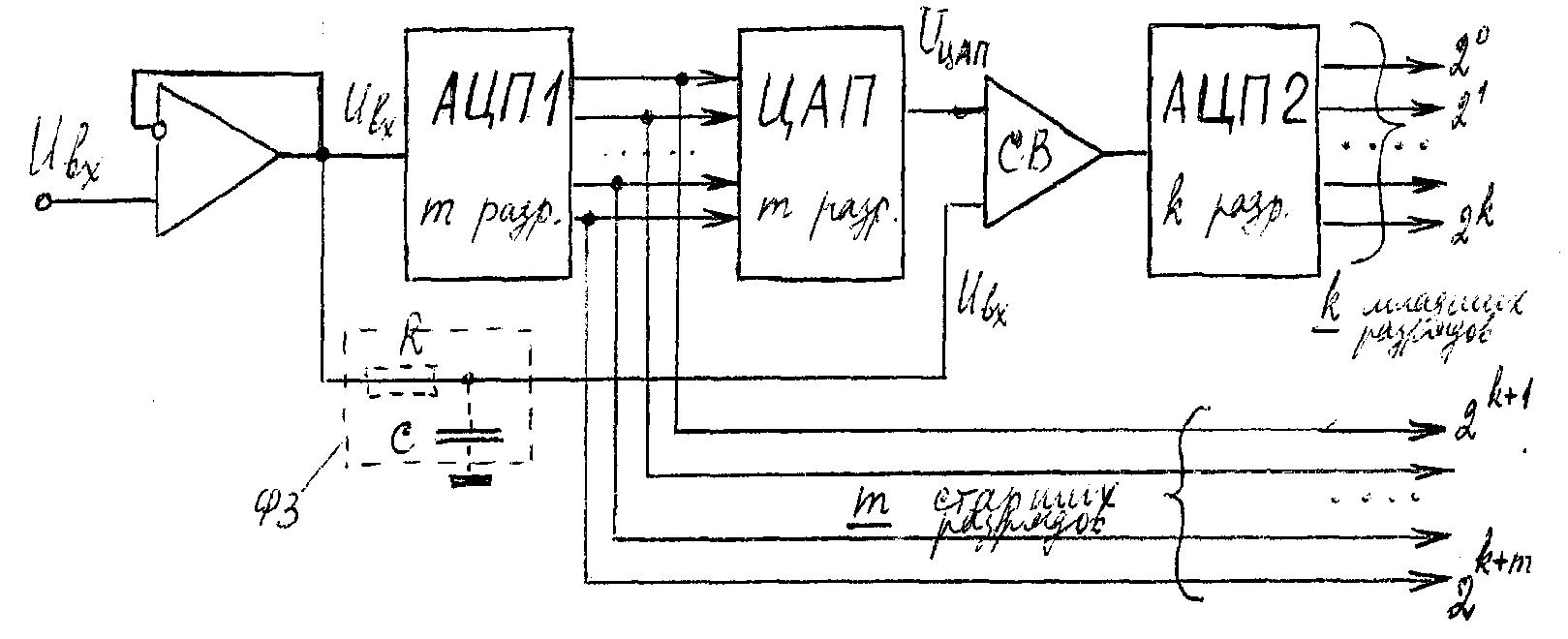 к572па1а схема включения