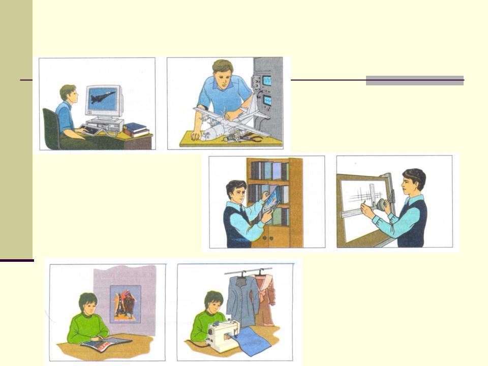 Интересы склонности способности доклад 9474