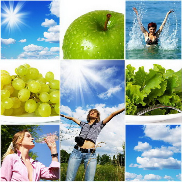 Sport and healthy lifestyle реферат 828