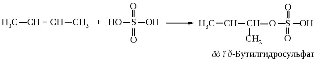 Алкены, подготовка к ЕГЭ по химии | 203x1025
