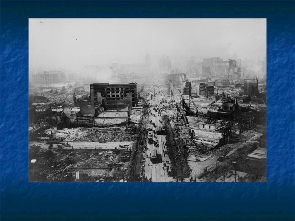 12 самых разрушительных землетрясений в истории | 720x960
