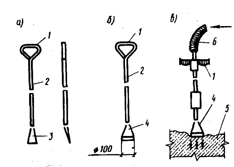 Типы вибраторов для уплотнения бетонной смеси цены на мешка цемента в москве
