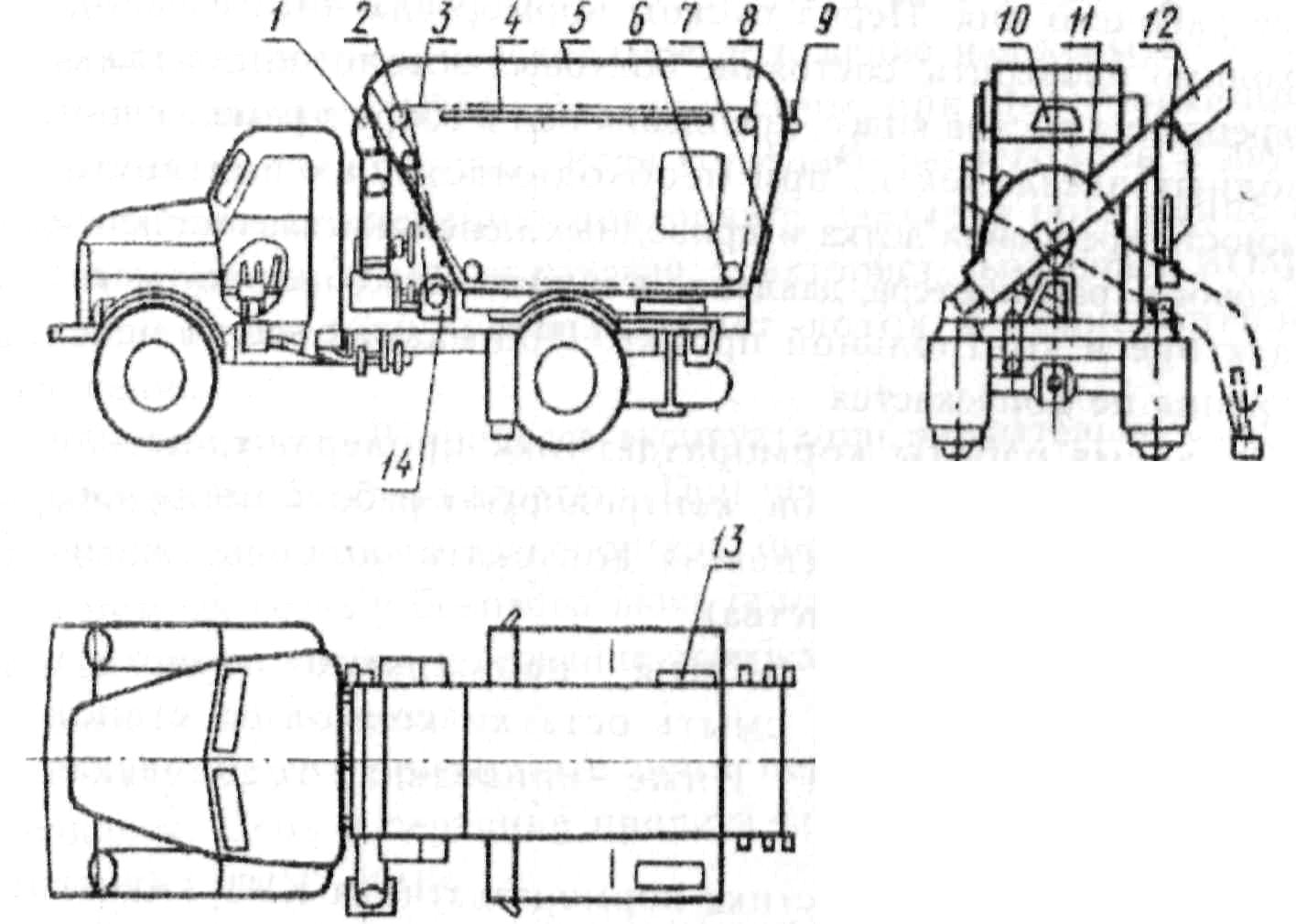 Гидросистема транспортера назначение элеватора бурение