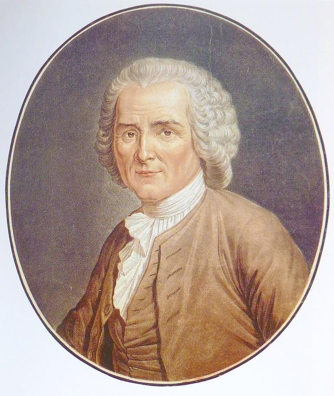 jean jacques rouseauu Get this from a library the educational theory of jean jacques rousseau [william boyd.