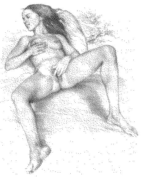техника мастурбации в картинках