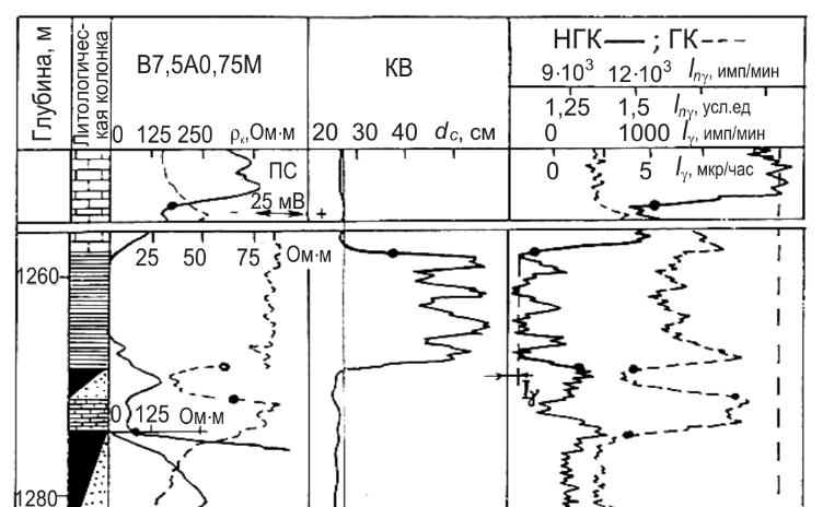 Нейтронный гамма каротаж реферат 5306