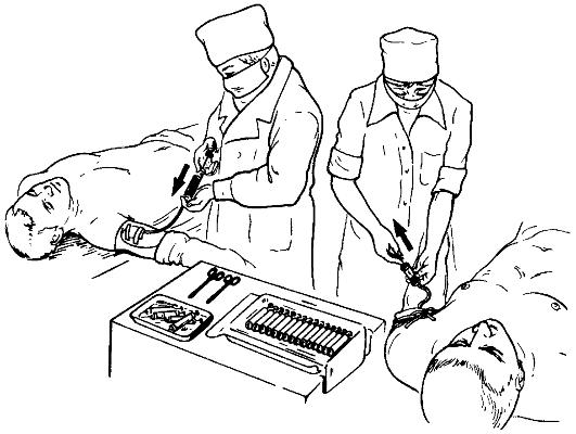 Тромбомасса переливание показания