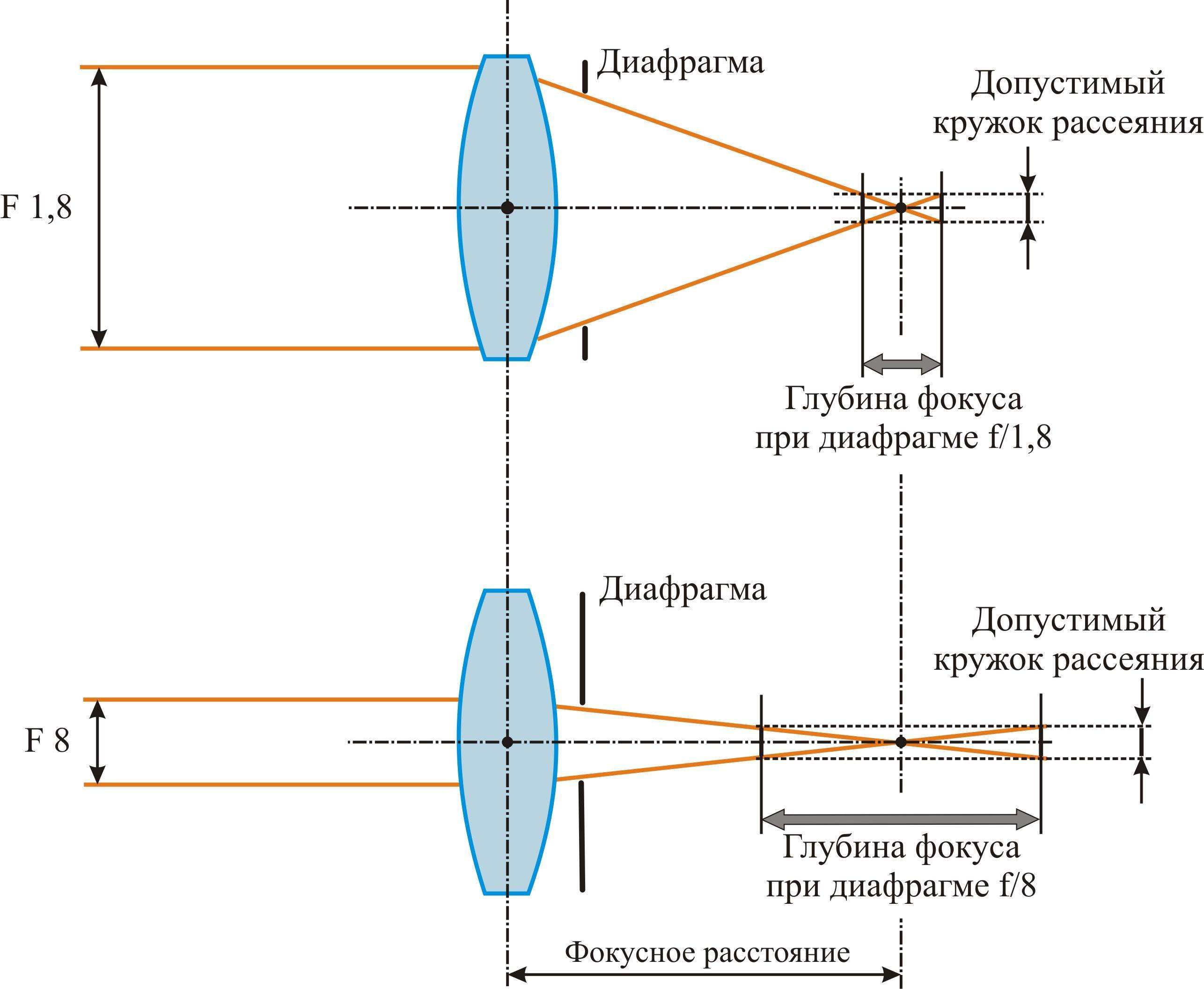 обои на что влияет фокусное расстояние в фотоаппарате сочетаются гармоничный образ