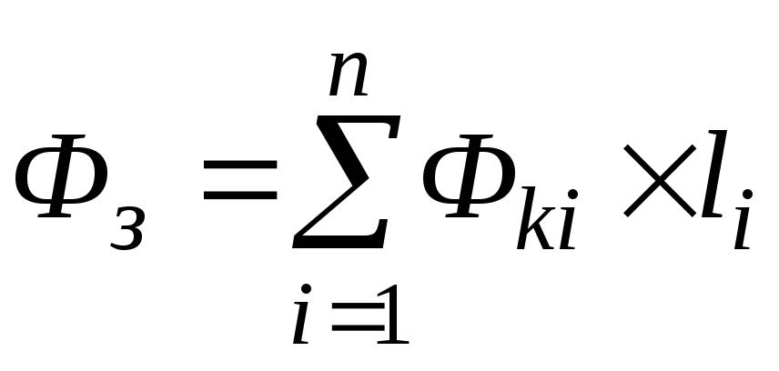 Как определить физический износ мкд