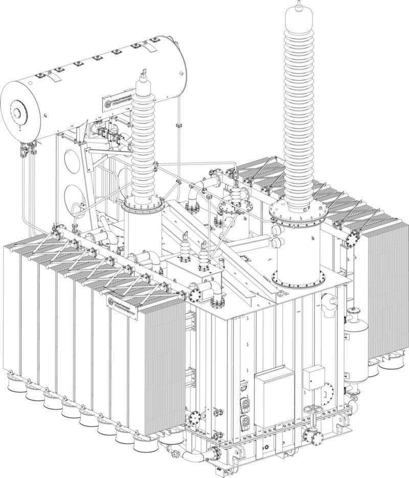 Реферат трансформаторы и автотрансформаторы 5198