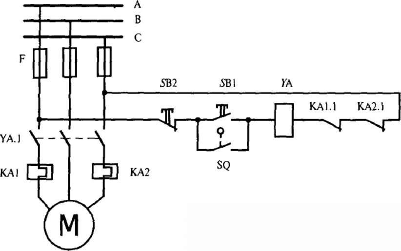 Схемы релейной защиты в высоковольтных ячейках