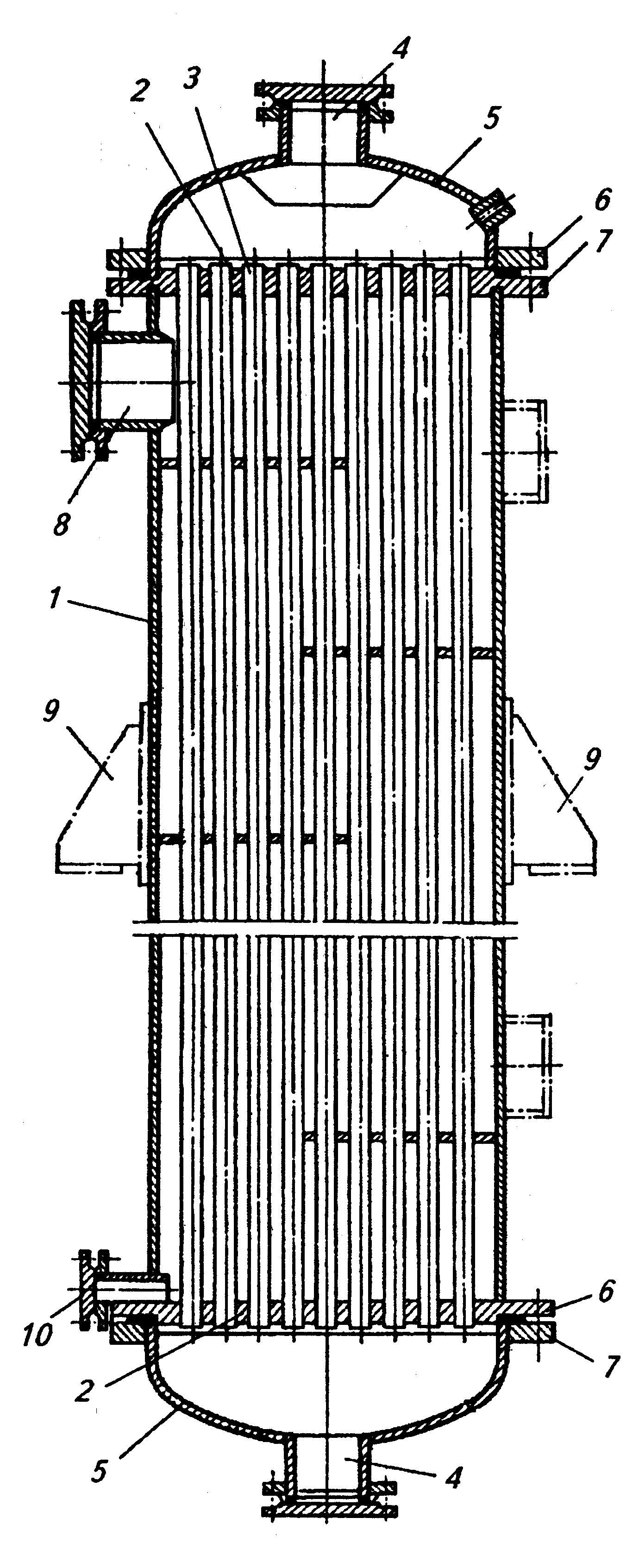 Термический теплообменник методика расчета пластинчатого теплообменника гвс альфа лаваль вручную