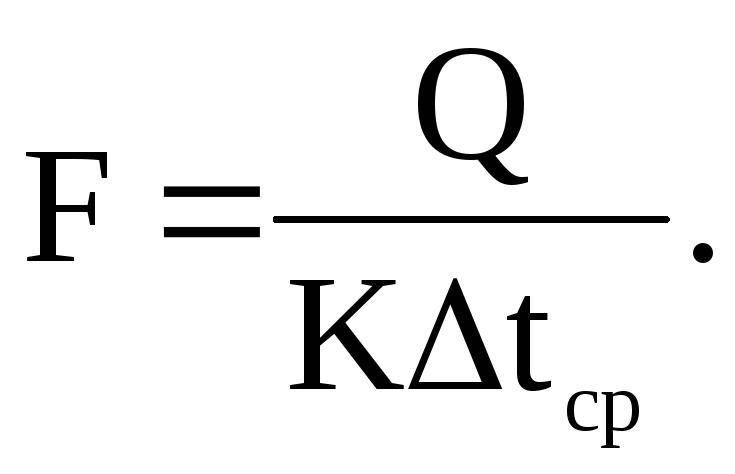 Как рассчитать площадь поверхности теплообменника пластинчатый теплообменник fp прайс