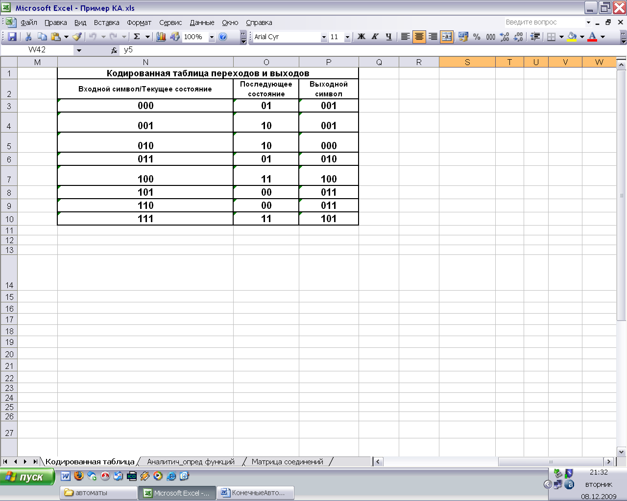 Складской учет в Excel программа без макросов и 46