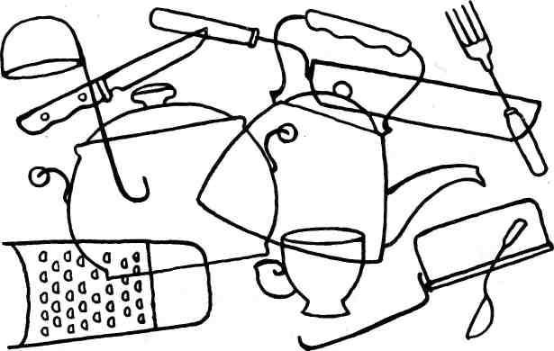 картинки наложения посуда бункеры оборудовали