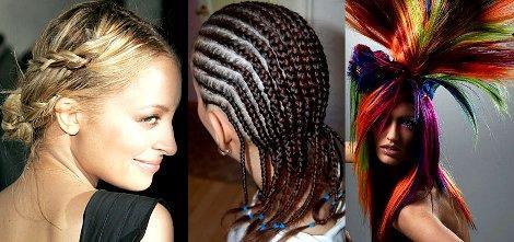 Характерисика стиля Элегантны не только прически из длинных волос но и точные с четкой прорисовкой формы стрижки паж каре