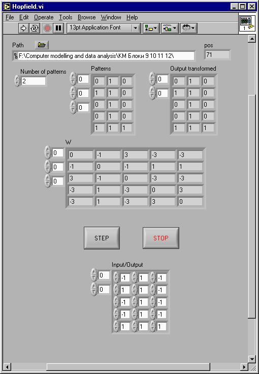 Решение задач на labview задачи с решением по бухучету составление проводок