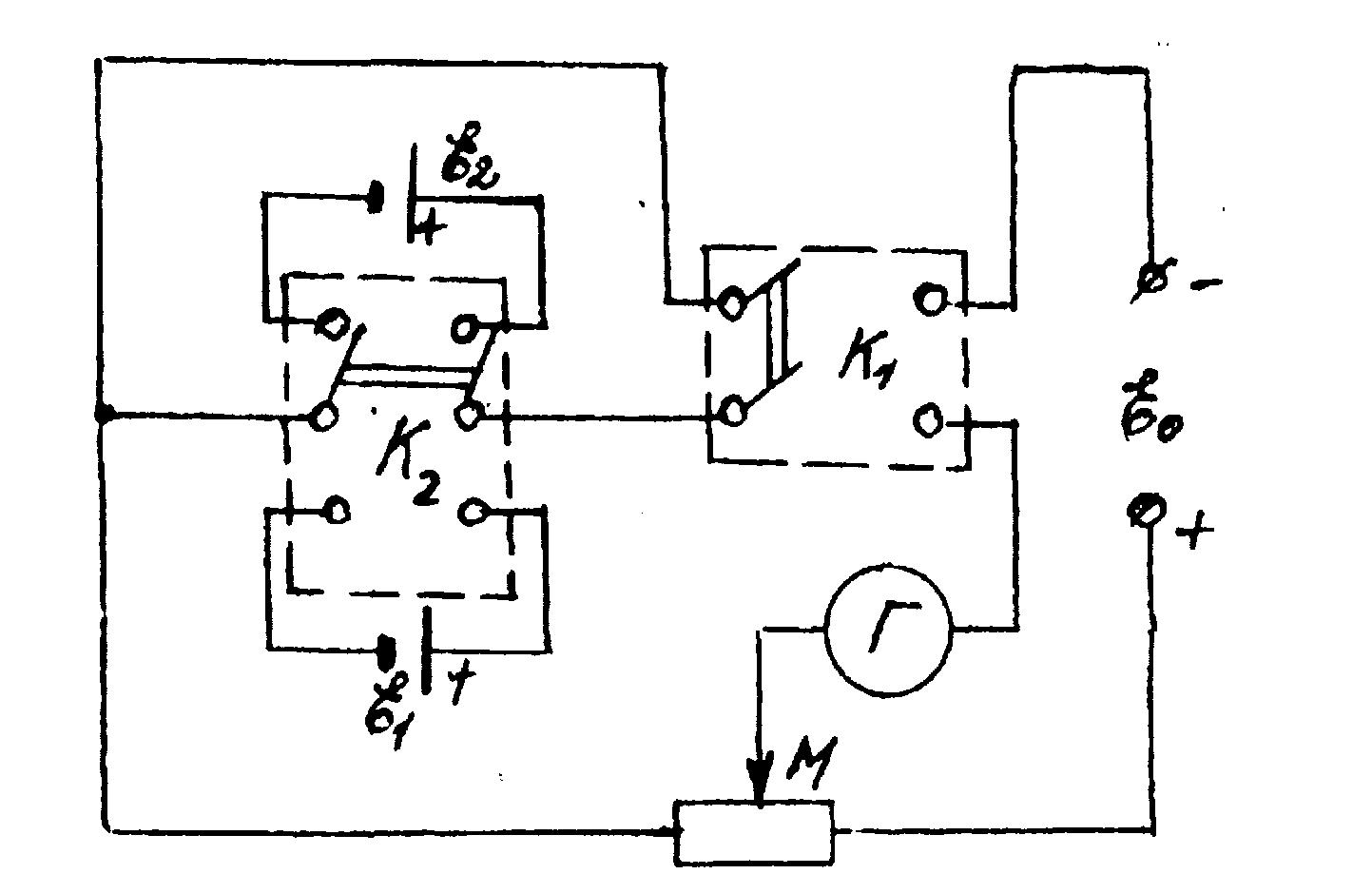 источник постоянного тока ипт 2 схема