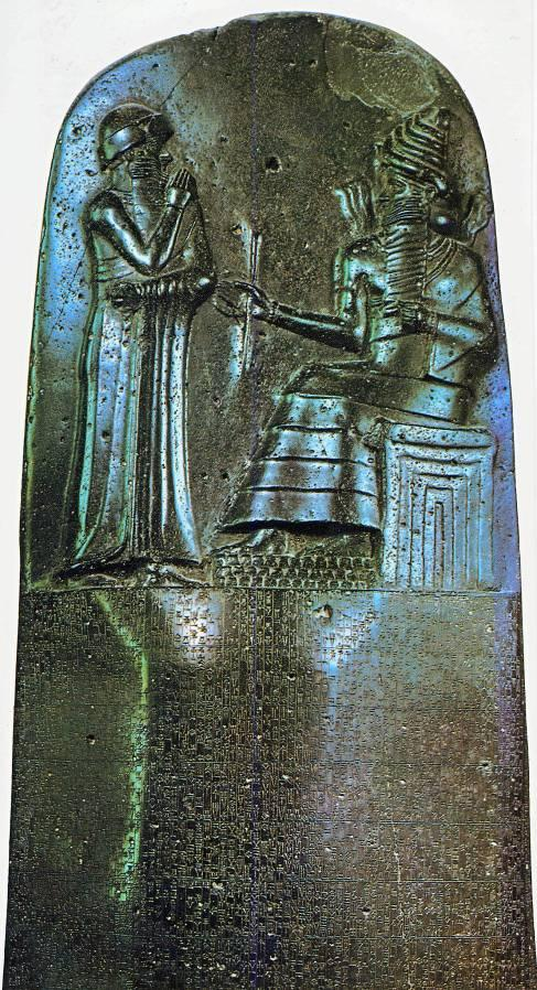 the rise of christianity in the ancient mesopotamian society and the unification through hammurabi World history ancient civilization through the renaissance  ancient greek culture research  xplain the importance of harlemagne's unification of urope.