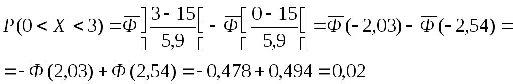 Критерий романовского пример решения задач решение задач по теории машин и