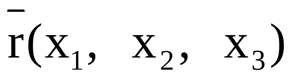 Контрольные вопросы   называемыйсобственным векторомматрицы Таким образом квадратная матрица 3 его порядка имеет три собственных значения и три собственных вектора
