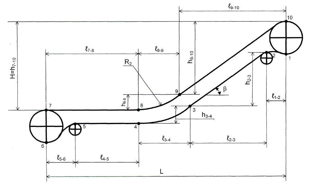 Конвейер горизонтально наклонный фольксваген транспортер т5 тест драйв