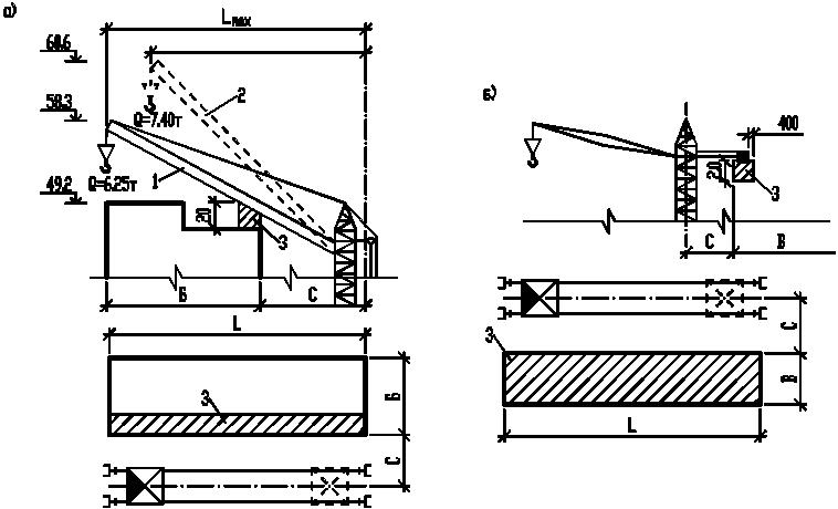 Трансформаторная подстанция допустимые расстояния Foto