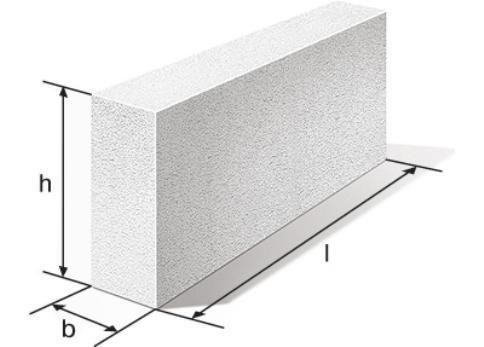 Ячеистый бетон реферат бетон адамант богородск